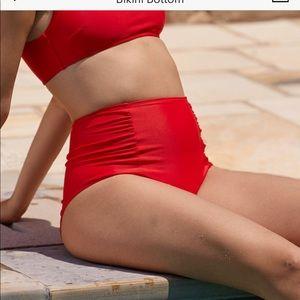 Aerie high waisted bikini